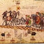 Туристический маршрут «Великий шелковый путь»