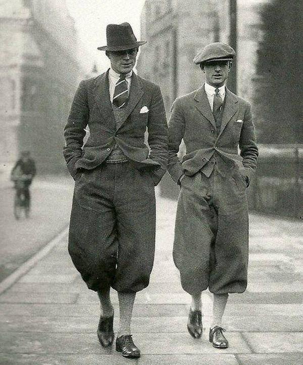1926-Выпускники Кембриджа.