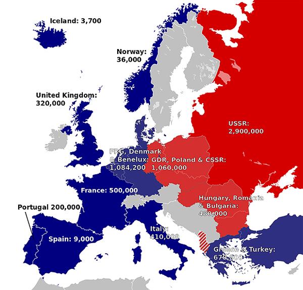 Варшавский договор о дружбе