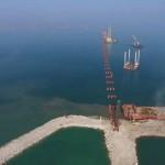 Энергообеспечение Крыма осуществит Китай.