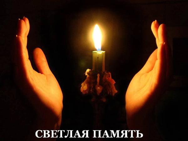 Сегодня крымчане ставят свечки за упокой Украины.
