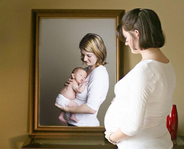 1-материнство