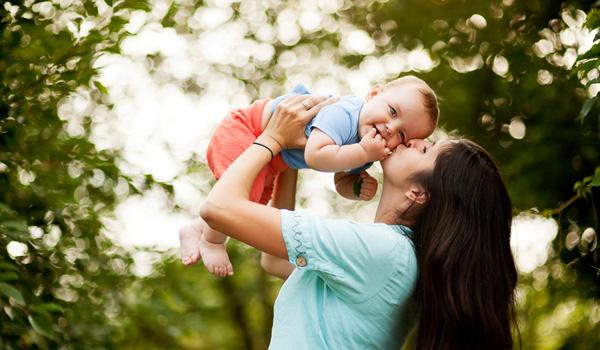1-мать и дитя