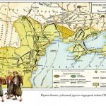 Приобретение полуострова Крым Россией