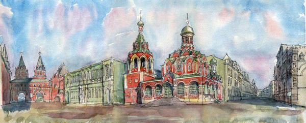 4 ноября-казанский собор
