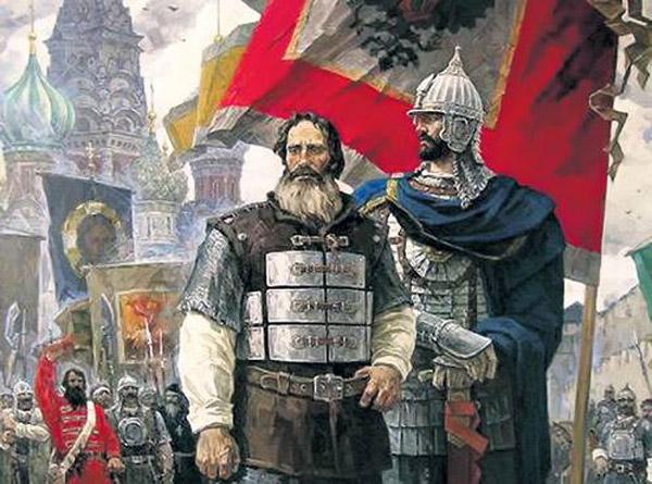 4-ноября-1612 года