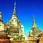 Экскурсии по Бангкоку