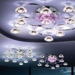 Как выбрать потолочную светодиодную люстру?