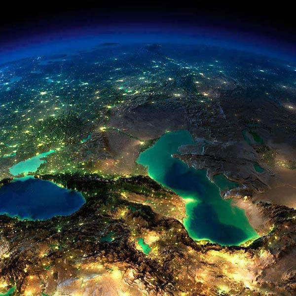 крым-моря