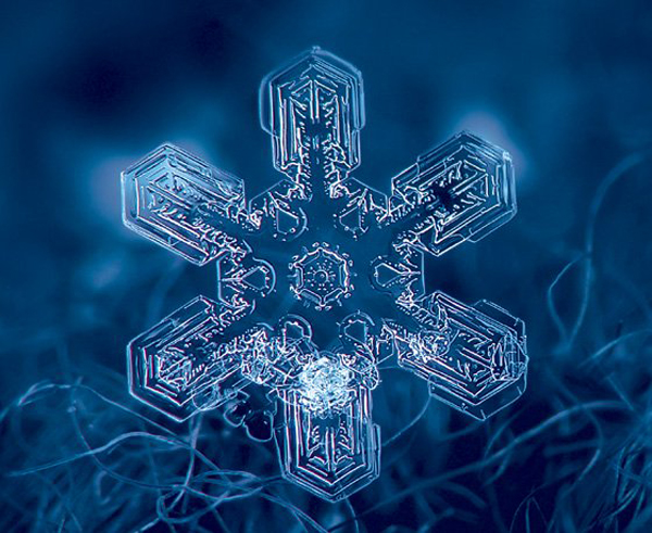 снежинка-9