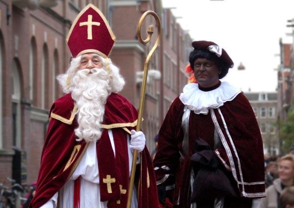 1-Sint-en-Piet-Синтаклаас и чёрный питер