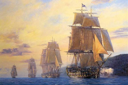англ корабли