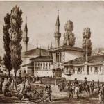 «Крым Ваш» и «Вежливые люди» XVIII века.