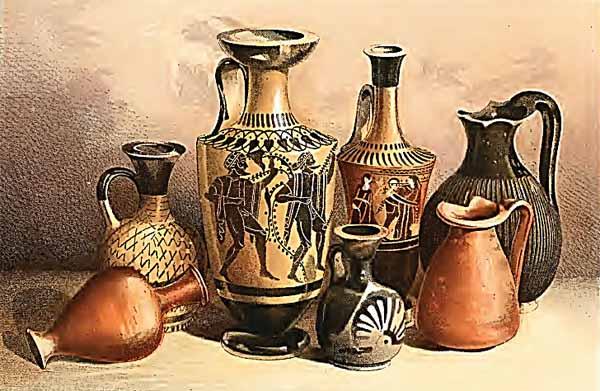 греч-вазы