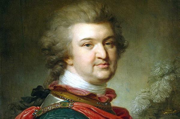 григорий Потёмкин - Князь таврический