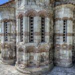 Раннехристианская церковь в Керчи