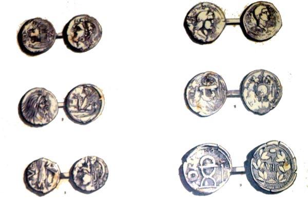 содержимое курганов-монеты-1 пана