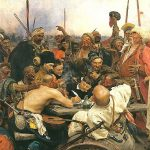 Бахчисарайский мир: как Киев стал русским