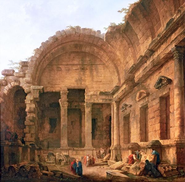 1-храм дианы