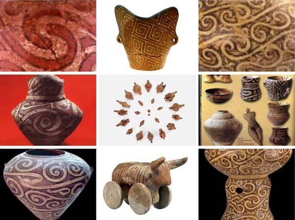 Трипольская культура (Кукутень)