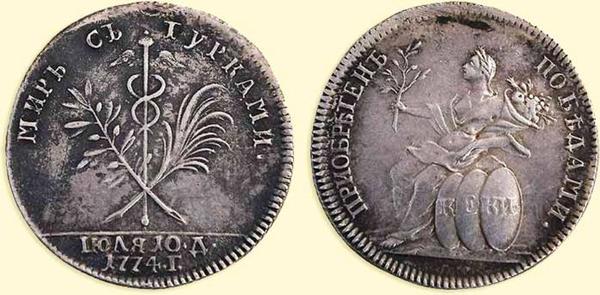 1774-крым приобретён победами