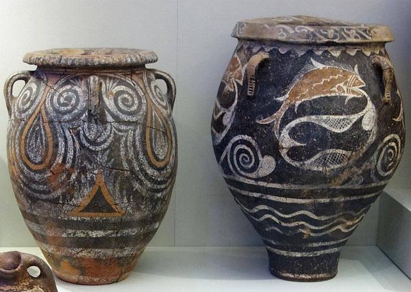 1900-1700 г. до н.э.-.минойская крит-