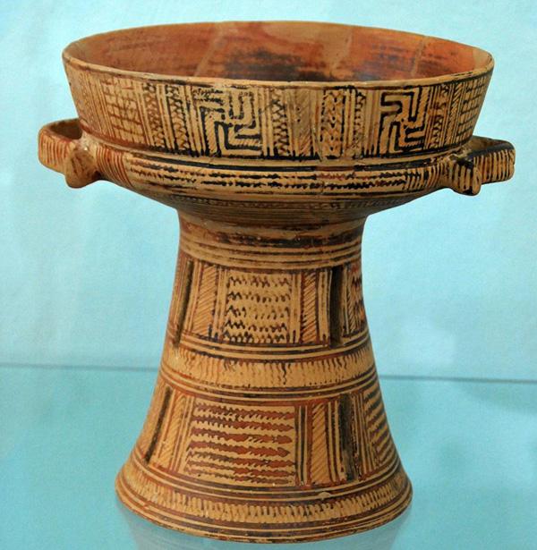 730 гг. До н.э-свастика-свастика