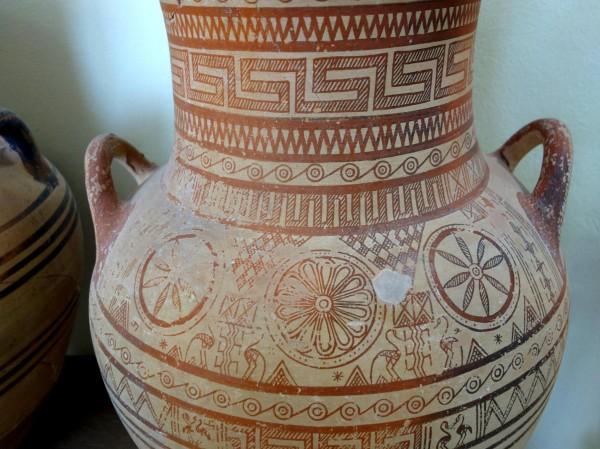 800-00 гг. до н.э.амфора