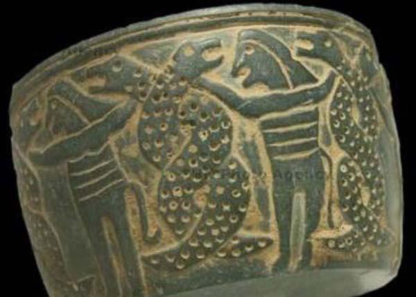 апи-Семь тысяч лет цивилизации Джирофта в Юго-Восточной части Персии