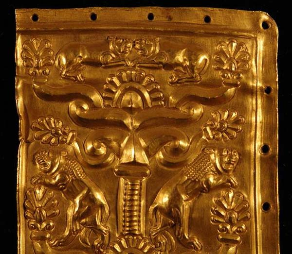 апи-800 г. до н.э.-звериный стиль