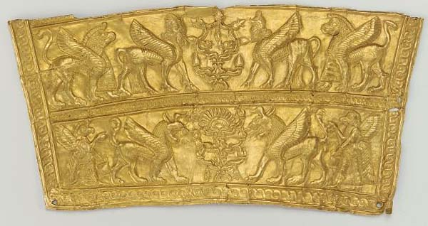 апи-800-500 до н.э.-железный век-сев.-зап-иран-золото