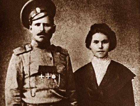 чапаев-1915 г