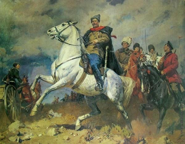 чапаев-на коне