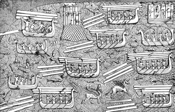 корабли-шумер-ancient-mesopotamia-6
