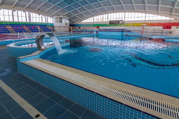 1-плавать