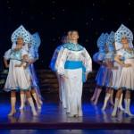 Гастроли Севастопольского театра танца в марте