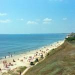 Полноценный и дешевый отдых на Черном море в городе Очаков