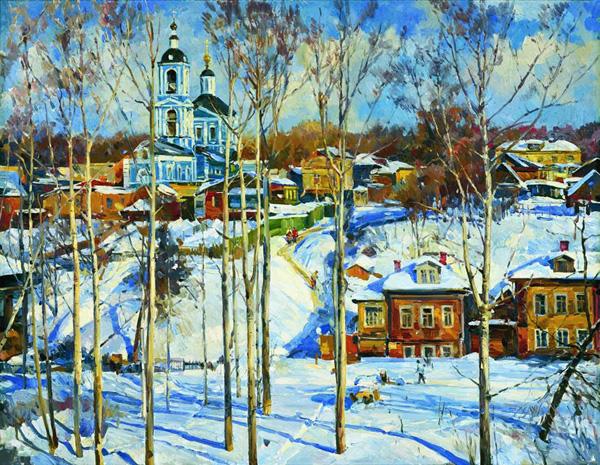 Борис- Кустодиев