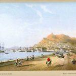 Впечатление английских туристов от Керчи 150-200 лет назад
