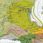 Новая география Хазарии