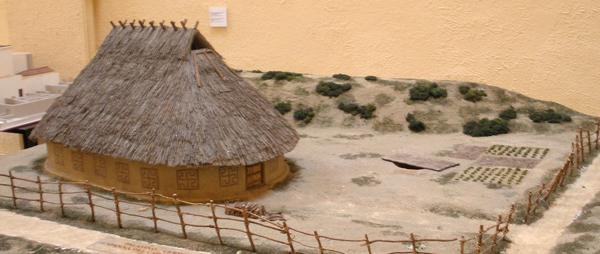 дом-этрус на рим-форуме