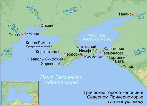 карта-тавридаf