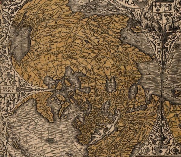 карты --Земли