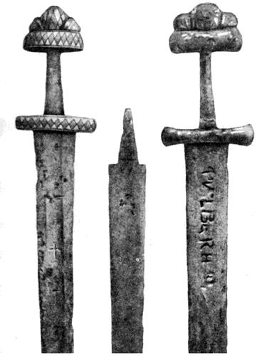 меч-саркел