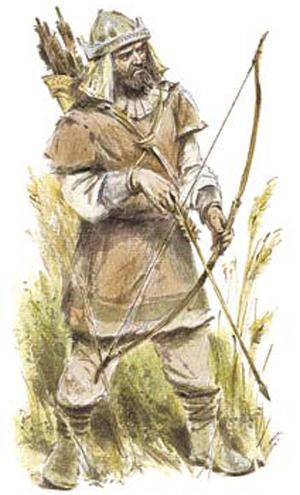 саркел-воин