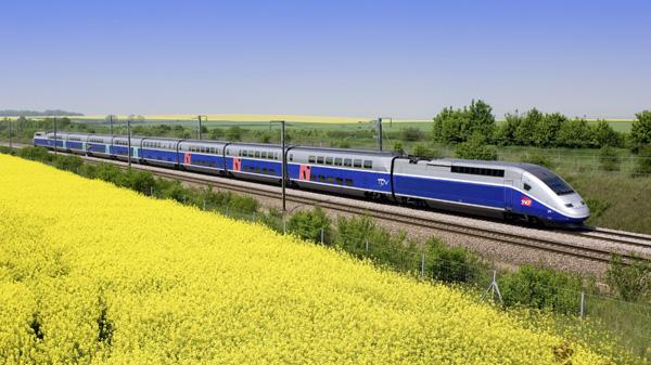 1-поезд
