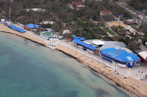 10-евпатория пляж-