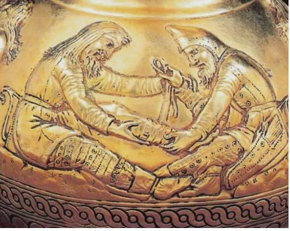 herodotus and the scythians