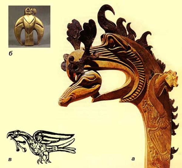 Второй Пазырыкский курган, VI-V вв. до н. э