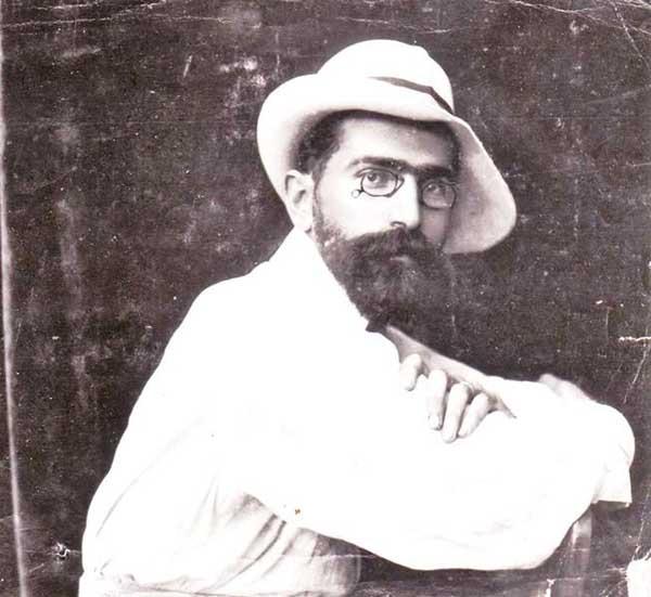Сергей Дмитриевич Меркуров -директор